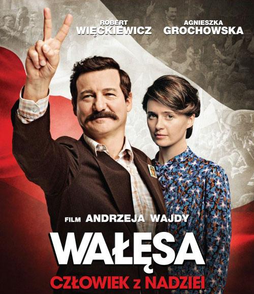 """Pokaz filmu """"Wałęsa. Człowiek z nadziei"""""""
