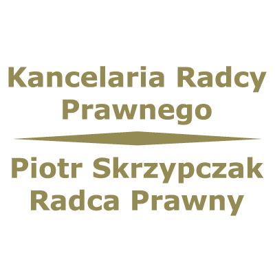 Kancelaria Radcy Prawnego Piotra Skrzypczaka