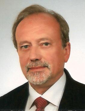 Mgr inż. Andrzej Michałowski
