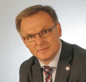 Tomasz Paweł Latawiec